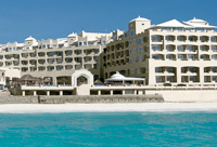 Gran Luxury Cancun