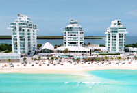 Chic Luxury Cancun